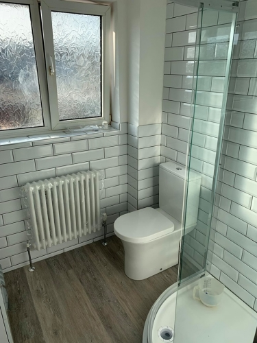Stubbington bathroom services